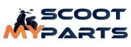 Logo Myscootparts.nl | Alles voor jouw scooter